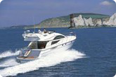 Fairline Phantom 50 -