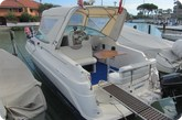 Wellcraft 2560 Martinique -