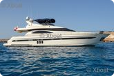 Astondoa 72 Very well Maintained by professionals. -