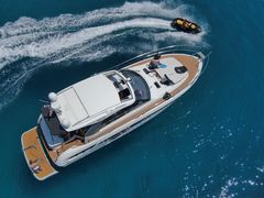 Bavaria S45 Coupe IPS (powerboat)