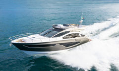 Sessa 54 Fly (powerboat)