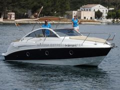 Monte Carlo 27 (motorboot)
